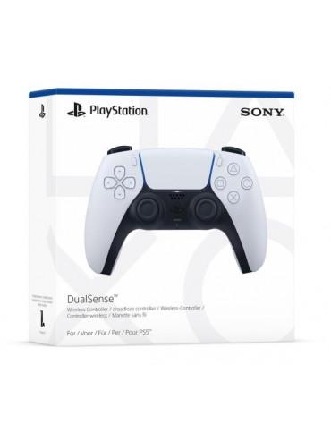 PAD PS5 NOWY Kontroler SONY DualSense Biały