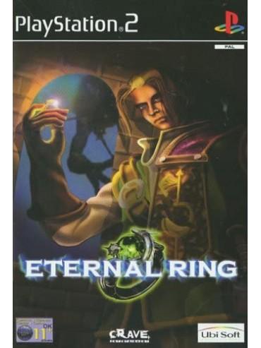 Eternal Ring ANG (używana) PS2