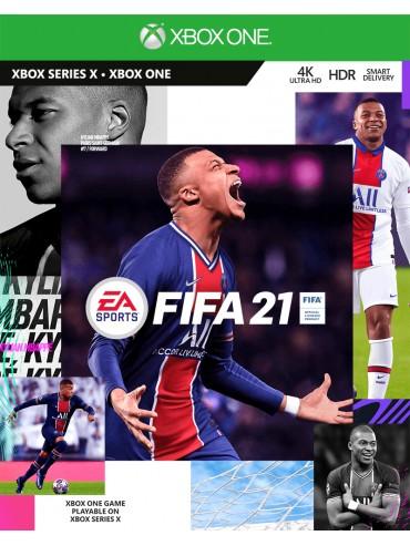 FIFA 21 PL