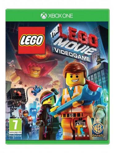 LEGO Przygoda gra wideo