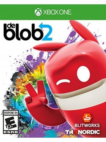 de Blob 2: The Underground ANG (folia)