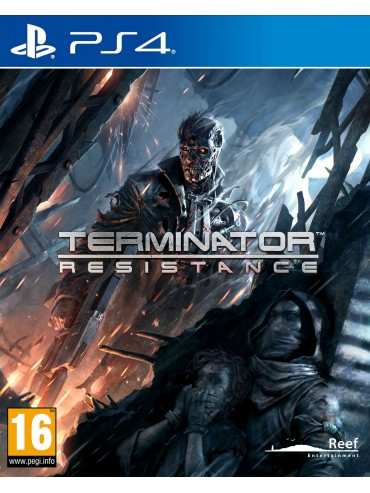 Terminator: Resistance PL