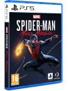 Spider-Man : Miles Morales PL (używana) PS5