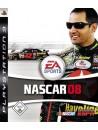 NASCAR 08 ANG (używana) PS3