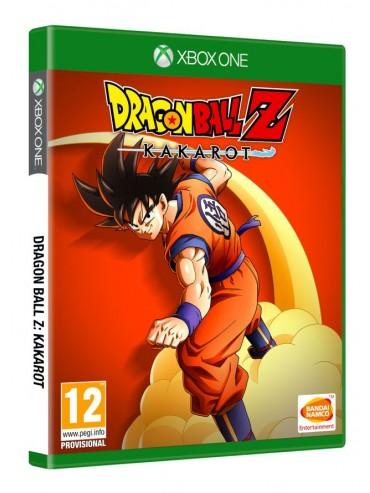 Dragon Ball Z : Kakarot PL