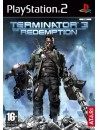 Terminator 3: The Redemption ANG (używana) PS2