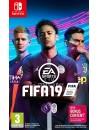 FIFA 19 PL (używana) SWITCH