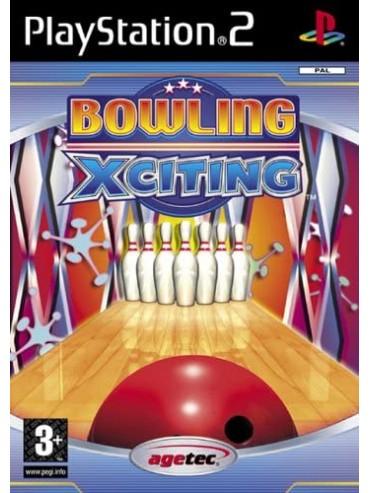 Bowling Xciting ANG (używana) PS2