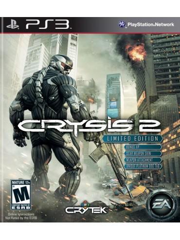 Crysis 2 PL (używana)