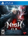 NiOh PL (folia) PS4/PS5