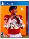 Madden NFL 20 ANG (używana) PS4/PS5