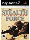 Stealth Force: The War on Terror ANG (używana) PS2