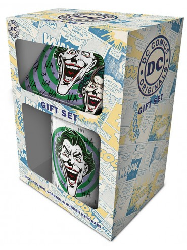 DC Originals: The Joker HAHAHA (nowy)