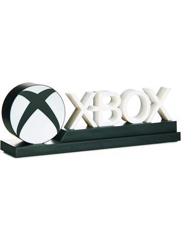 Lampka XBOX Icon NOWA