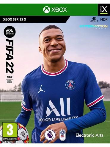 FIFA 22 PL (folia