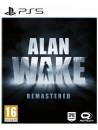Alan Wake Remastered PL (folia) PS5 PREMIERA 5.10.2021