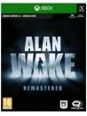 Alan Wake Remastered PL (folia) XBOX PREMIERA 5.10.2021