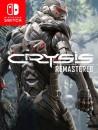 Crysis Remastered PL (folia) Switch DOSTĘPNOŚĆ 15.10