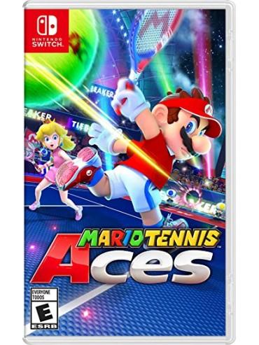 Mario Tennis Aces ANG (używana) Switch