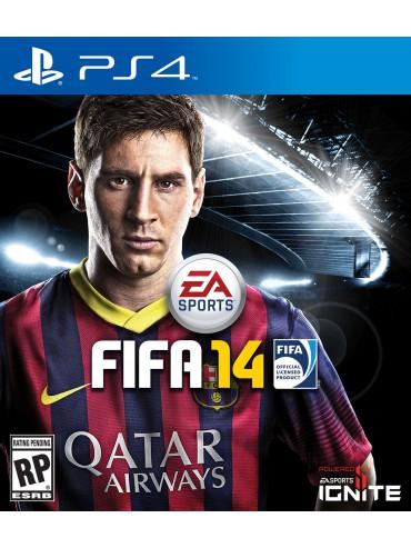 FIFA 14 (używana)