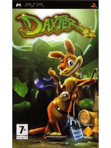 Daxter ANG (używana)