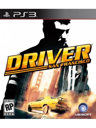 Driver San Francisco PL (używana)