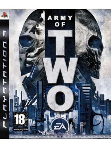 Army of Two ANG (używana)